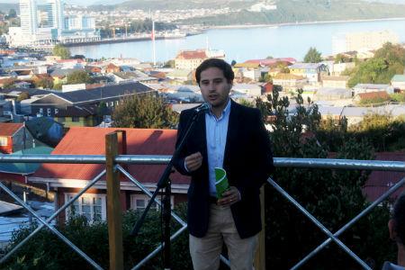 Programa Quiero Mi Barrio inaugura Mirador Chiloé en Puerto Montt
