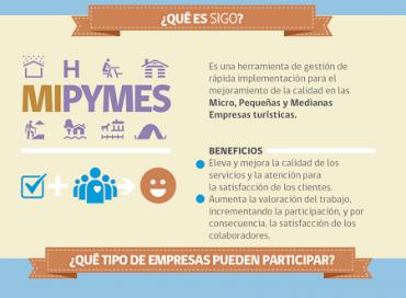 Empresas turísticas de Coyhaique y Puerto Aysén podrán postular a innovador programa para mejorar calidad en la atención de turistas