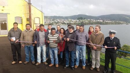 Subpesca lanza Plan de Manejo de Recursos  Bentónicos para la Bahía de Ancud