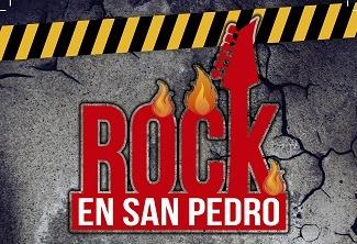 El rock de la octava región se reúne en San Pedro de la Paz