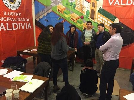 II Hackathon de Innovación Ciudadana de Valdivia finaliza y anuncia ganadores