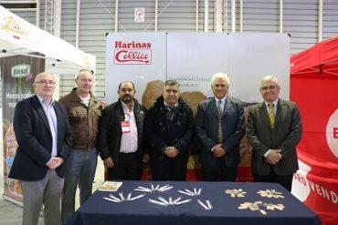 Cámara de Comercio e Industrias de Valdivia participó en la Ruta de la Marraqueta