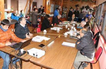 Concretan más de $240 millones para proyecto de electrificación rural en Cutipay
