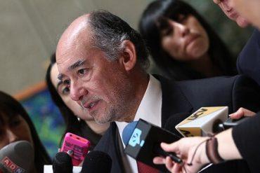 Diputado Flores pedirá apoyo a senadores de la región para aprobación del feriado regional