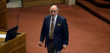 """Diputado Flores por crisis en Nueva Mayoría advirtió:  """"Si no somos capaces de llegar a un acuerdo parlamentario será muy difícil llevar a un candidato común a segunda vuelta"""""""