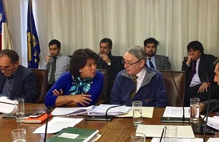 Diputado Morano: comisión de educación inició discusión sobre mecanismos de acceso a las instituciones de educación superior
