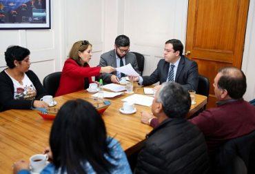Fesip solicita a Subpesca reactivar mesa de trabajo para resolver problemas de salud de trabajadores