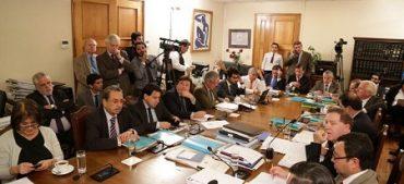 Gobierno da suma urgencia a ley orgánica que regula la elección de gobernadores regionales