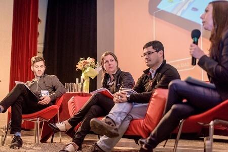 Hackathon de Valdivia partió con alta participación de jóvenes
