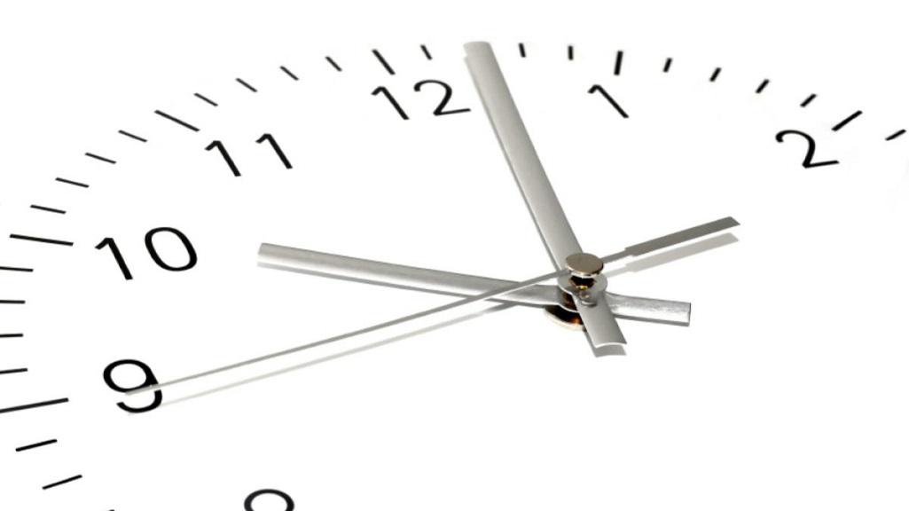 Seremi de Energía anuncia nuevo régimen horario a partir de 2019