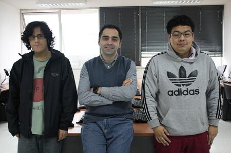 """Estudiantes de Informática Santo Tomás participaron en """"Hackaton"""""""