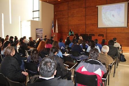 Representantes de distintos sectores participaron en charlas de Fundación CEQUA que resaltan el Mes del Mar