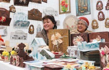 Municipio de Valdivia celebrará a las madres con dos ferias temáticas