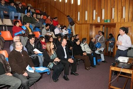 Municipio de Valdivia lanza segunda versión de FondoMedio Ambiental