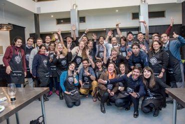 Aysén Patagonia deslumbró en Santiago con evento Primavera en Carretera Austral