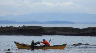 Berger (RN) valoró aprobación de proyecto que evita la caducidad de registro de pescadores artesanales por efecto demarejadas