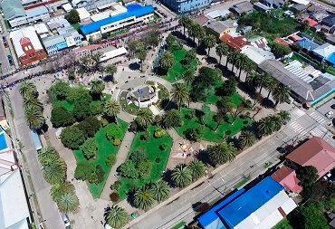 Alcalde de Lebu y mayor diálogo con territorios: Santiago no es Chile y Concepción no es Biobío