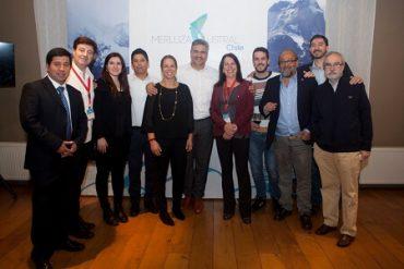 ProChile y Federación de Industrias Pesqueras del Sur Austral lanzan marca sectorial para la Merluza Austral de Chile