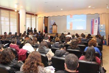 Sename, Justicia y Salud concordaron acciones para fortalecer red de atención a niños, niñas y adolescentes vulnerados en sus derechos