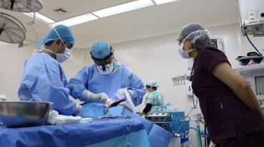 Sobre 600 personas serán operadas en el Hospital de Nueva Imperial