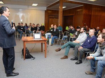Centro de Humedales Río Cruces realizó primera Asamblea de Cámaras