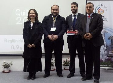 Municipalidad de Valdivia logró primer lugar en Concurso Nacional de Experiencias Innovadoras en Turismo Municipal de Sernatur