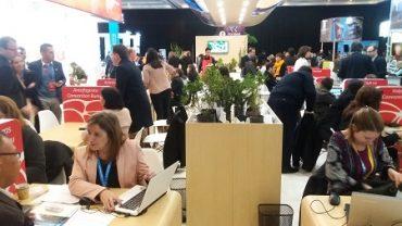 Aysén Buró presente en FIEXPO 2017