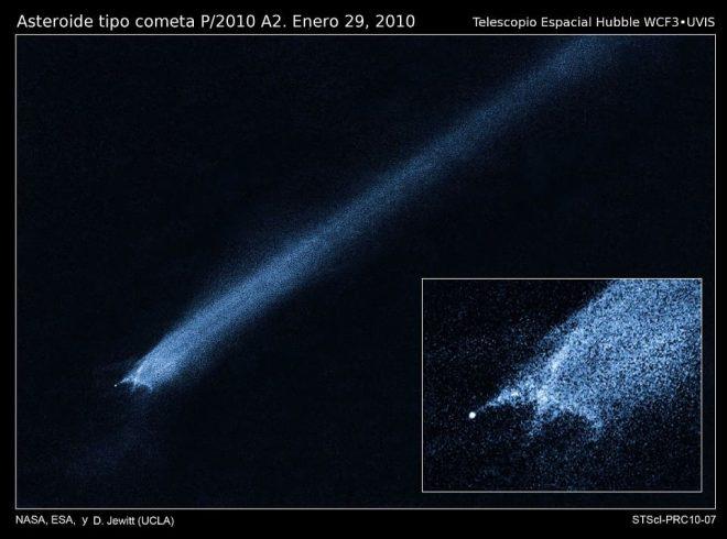 Concepción celebra el Día del Asteroide