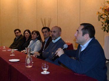 Analizan desafíos y oportunidades para el desarrollo de la industria del biogás en la zona