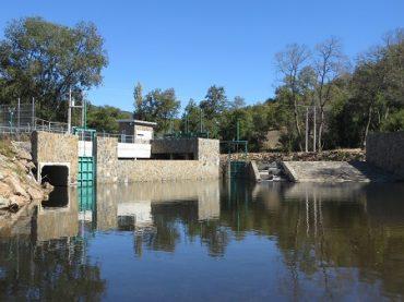En La Araucanía, Dirección General de Aguas del MOP ordenó cierre de bocatomas por inicio del periodo de lluvias
