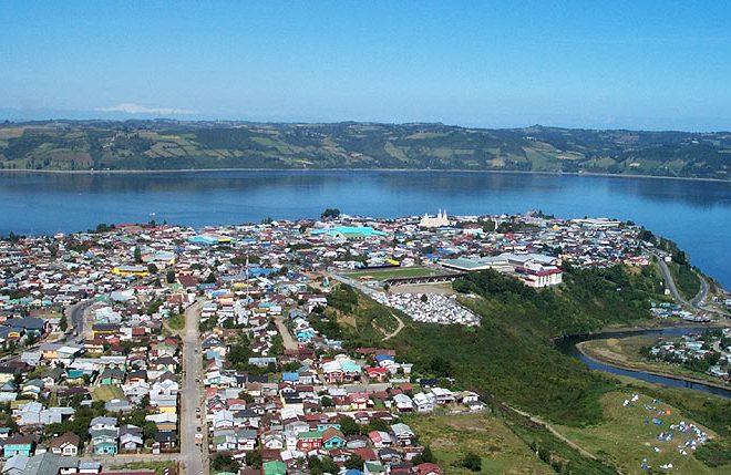 """Castro Municipio obtiene segundo lugar en la adjudicación de fondos para ser una """"Comuna Energética"""""""