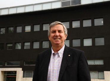 """Presidente regional de RN Claudio Eguiluz: """"Parque Científico y Tecnológico tiene  que dar cabida a todas los investigadores"""""""