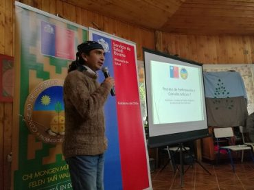 """Consejo de Pueblos Originarios de la Provincia de Osorno realizó primer """"Futa kusov"""" – cuenta pública en salud con pertinencia cultural gestión 2016"""