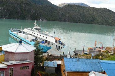 Destacan subsidio marítimo Aysén – Magallanes en Cuenta Pública Presidencial