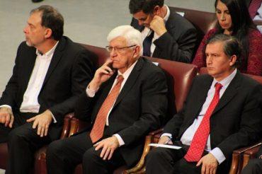 Diputado Jaramillo destaca legado que dejará el Gobierno de la presidenta Bachelet en materia de educación