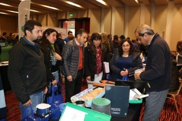 Dirección de Obras Hidráulicas del MOP y Aguas Araucanía organizan tercera Feria de Proveedores para Sistemas de Agua Potable Rural