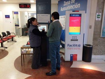 Hasta el sábado Sucursal IPS de Valdivia y La Unión realizará cambio de domicilio electoral