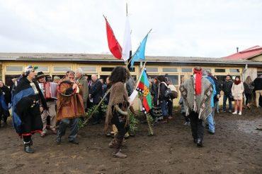 Municipio sampedrino contaráconEncargado de Asuntos Indígenas