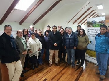 Seremi de Agricultura reafirma su compromiso con el trabajo asociativo en la agricultura familiar campesina en Los Ríos