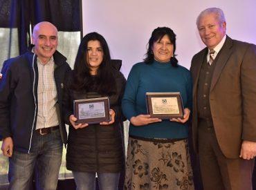 Con entrega de reconocimientos INDAPcelebró el Día de las Campesinas y Campesinos