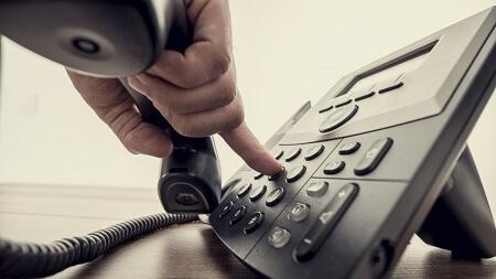Octubre alcanza la cifra más alta de portaciones numéricas de telefonía fija en lo que va del año