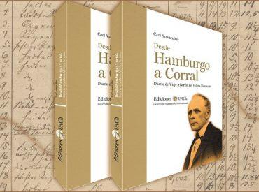 Nueva edición revive la aventura colonizadora de Carl Anwandter