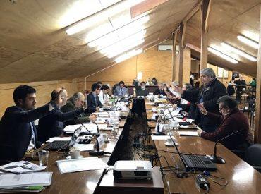 Aprobaron actualización de convenios de Programación entre el Gobierno Regional y el Ministerio de Obras Públicas