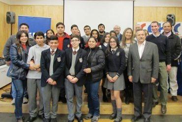 CChC Punta Arenas invita a postular a la Beca Empresarios de la Construcción