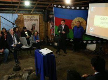 Más de un millón quinientas mil personas declaran pertenecer a uno de los nueve Pueblos Indígenas según Casen 2015