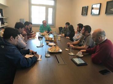 CChC Punta Arenas y ONG Canales trabajan en fortalecimiento de la educación técnico-profesional