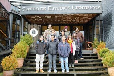 Visitas guiadas: otra manera de conocer el Centro de Estudios Científicos CECs