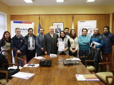Conforman Comité Regional para Consulta Indígena del Proceso Constituyente de pueblos originarios