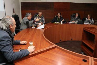 Delegación de la ONU conoce experiencia de Certificación Ambiental de San Pedro de la Paz