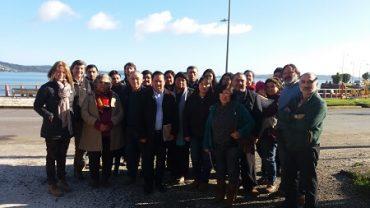 Cooperativas agropecuarias de Chiloé se articulan en torno a la innovación